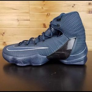 Nike Lebron James elite 13 blue men's 864942-440